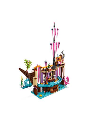Lego LEGO Friends Heartlake City İskele Lunaparkı Renkli